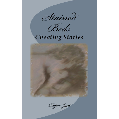 Stained Beds: Cheating Stories book cover